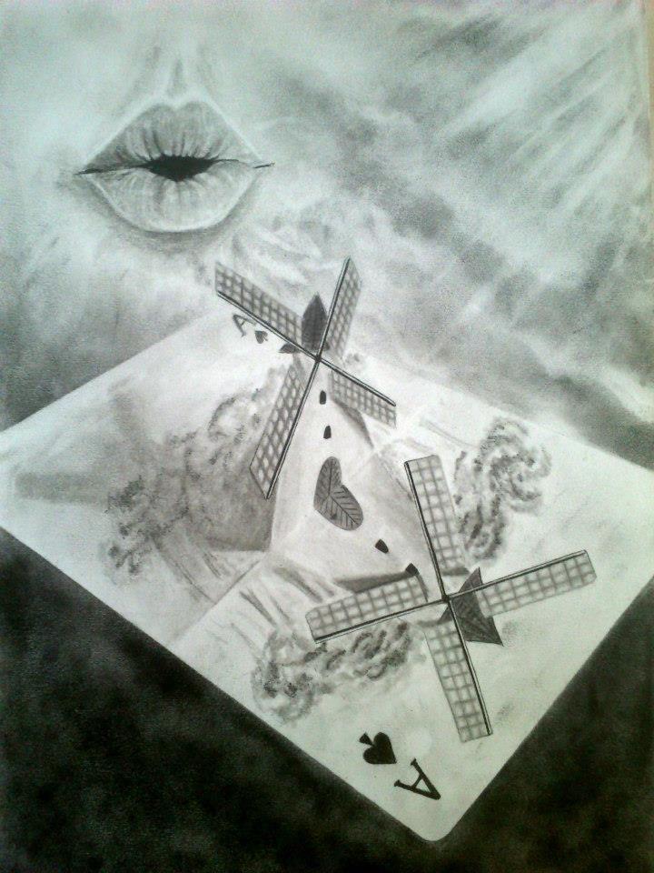 ace of mills by vladena13.deviantart.com on @DeviantArt