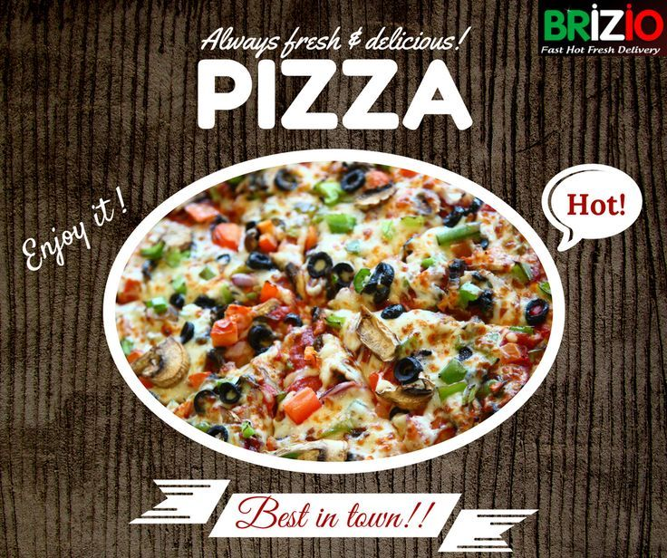To get an outstanding #friday #pizza #deals in @santa ana, visit our Brizio's Pizza restaurants. Check Out - https://briziopizza.com/