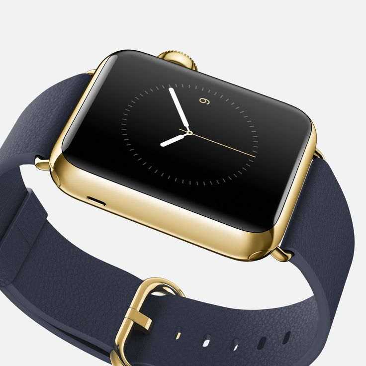 Apple - Apple Watch - Edition I want one!!!