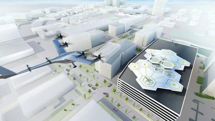 Estudiarán lanzar vehículos futuristas en 2020
