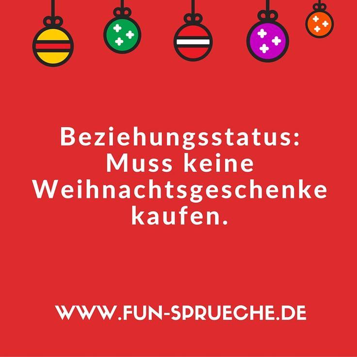 1000 ideas about beziehungsstatus on pinterest spr che for Weihnachtsgeschenke lustig