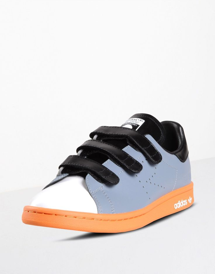 adidas Stan Smith Men's Trainers B01B61IQFM