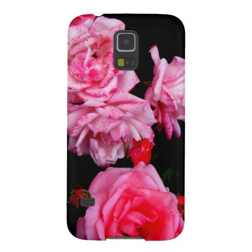 Roseconstellation Galaxy Nexus Cases