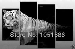 Ucuz  Doğrudan Çin Kaynaklarında Satın Alın: Ev dekore ve mutlu bir yaşam şimdi!büyük el yapımı 4 panel modern hayvan yağlıboya tavuskuşu ev dekor duvar sanatı tuval takımı resmi olmayan çerçeveli ucuz satışUs$ 58.00/settuval sanat h