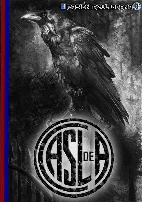 Cuervos de Boedo a Alentar!!!!!!