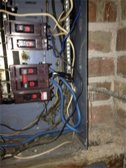 how to rewiring an old house   google search  my old old wiring in a house old wiring in house type copper