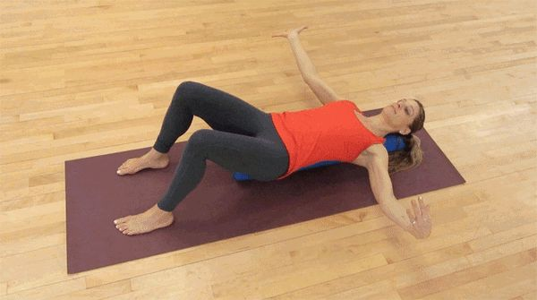 8 Moves That Get Rid of Winter Aches and Pains