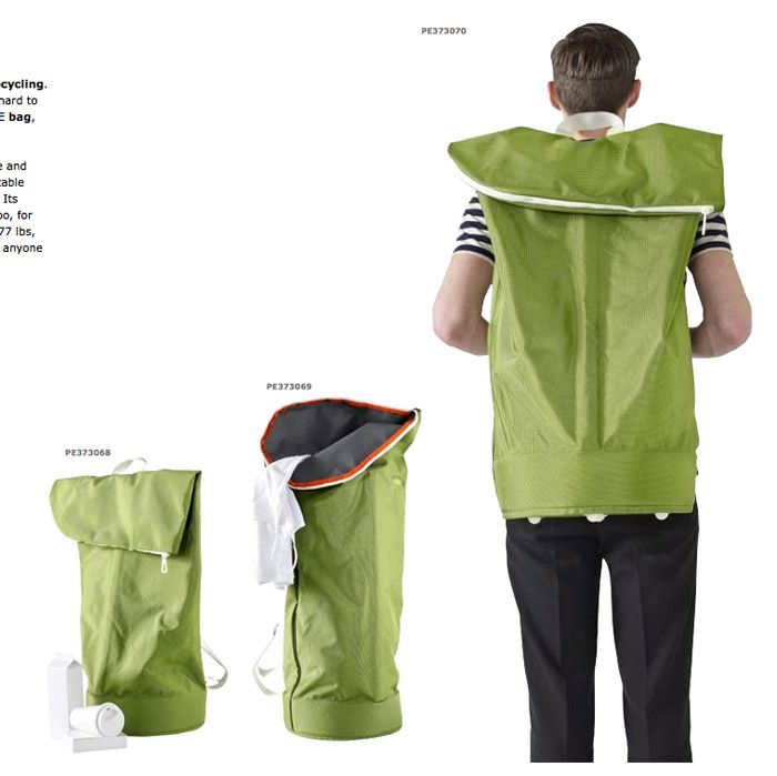 25 New Picks from the 2014 IKEA Catalog! | Babble It's waterproof -- could be used for doing laundry.