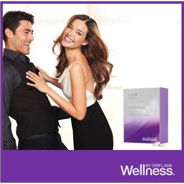 wellness dodaci za kosu