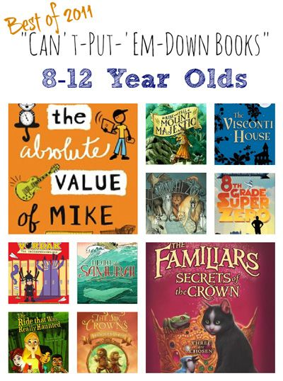 Middle Grade Chapter Book Recommendations from Imagination Soup.