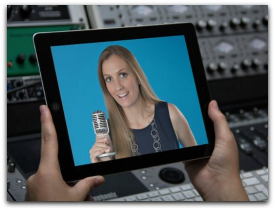 HOW TO BE CONFIDENT ON VIDEO #LiveStreaming #VideoMarketing #Blab #Periscope #Video