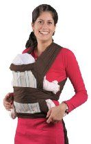 Amazonas Mei Tai Asian Traditional Baby Carrier