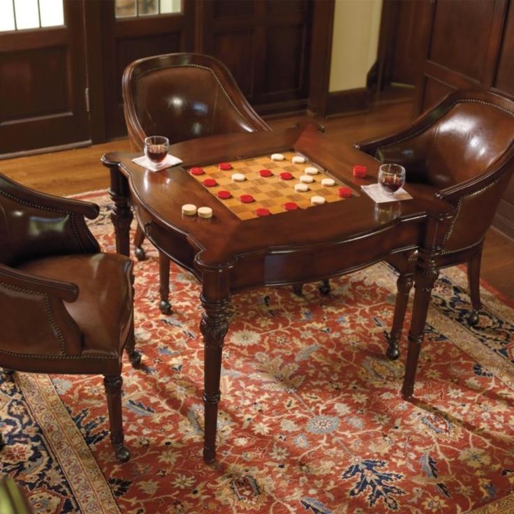 Freeman Game Room Furniture - Frontgate