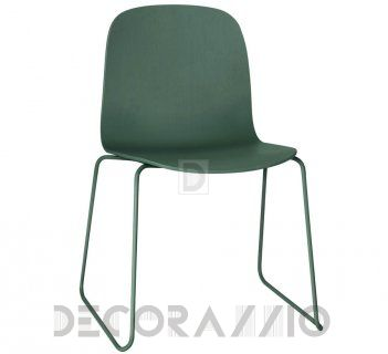#scandy #scandystyle #scandinavian #scandinaviandesign #nordicdesign #design #interior #furniture #furnishing #interiordesign #designideas   стул без подлокотников Muuto Visu, visu-sb-01