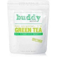 Buddy Scrub - Online Only Green Tea Body Scrub in Lime #ultabeauty