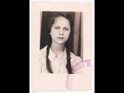 Alexandra's Story (surviving a Nazi concentration camp) -  the Holocaust - Orphaned after the loss of her parents during World War II, at age 14 she was interned in the German concentration camp Dachau. In that hopeless place. After surviving the inhuman treatment of the Holocaust, Alexandra immigrated to the U.S. in 1948.
