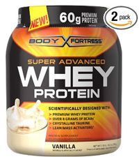 Body Fortress Whey Protein Powder « CoolWeeklyDeals.com