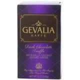 Gevalia Dark Chocolate Truffle Ground Coffee, 8-Ounce Packages (Pack of 3) (Grocery)By Gevalia