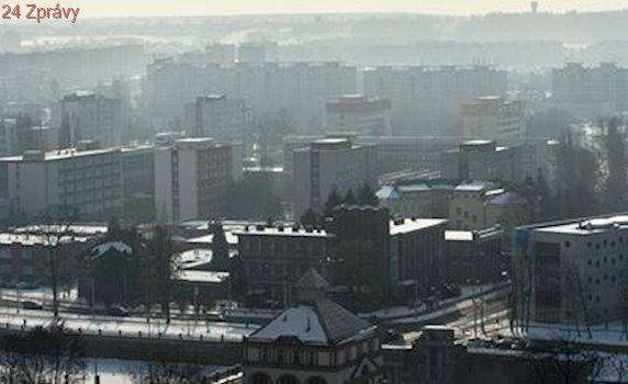 Na smog v české kotlině platí jen pořádný vítr. Ten ale zatím nečekáme, říká meteorolog