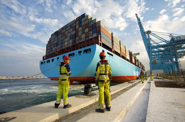 Denmark Seeks Top Spot at International Maritime Organization #shipping #cargo