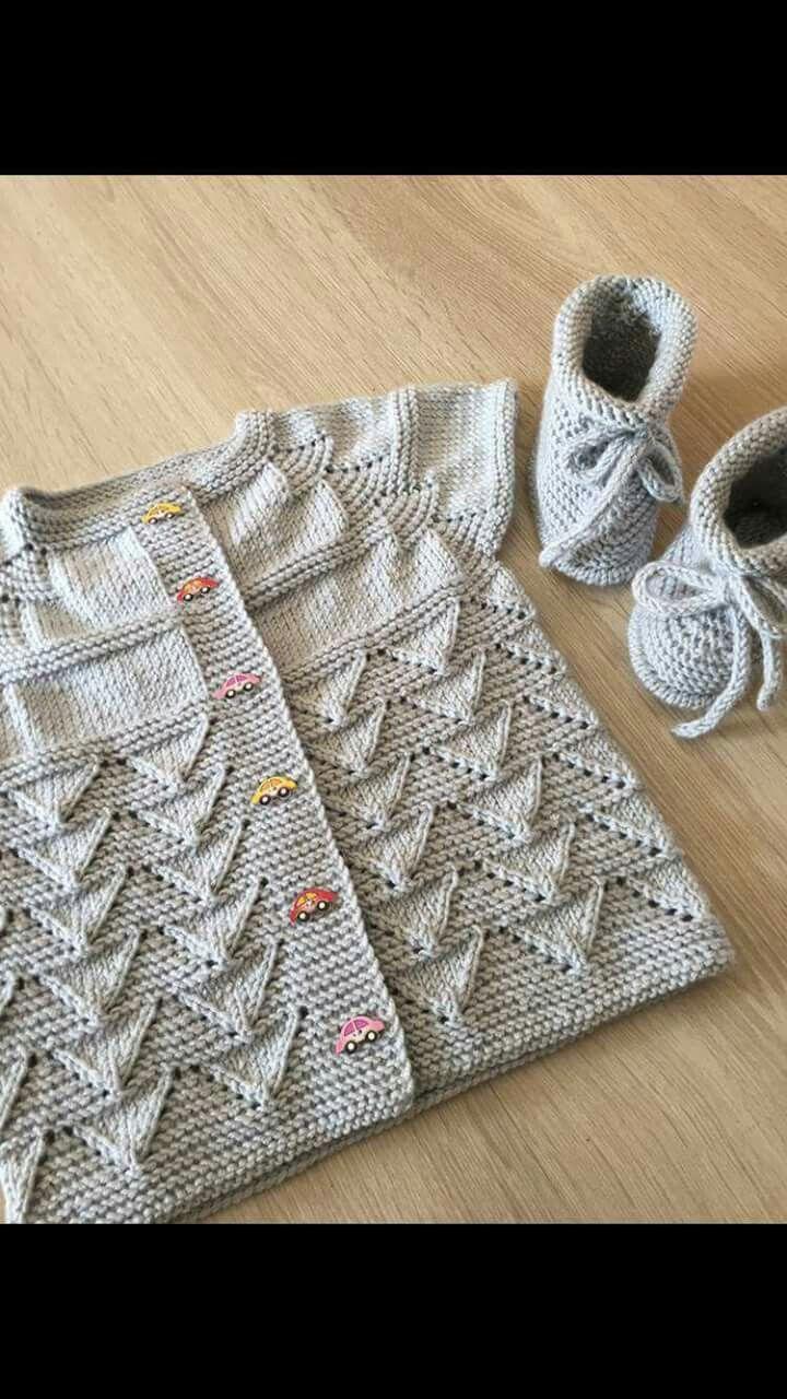 199 best neugeborene images on Pinterest | Newborns, Knits and Knit ...