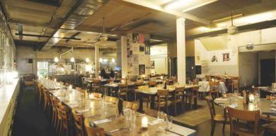 Restaurant Rosso, Zürich Hardbrücke...feine Antipasti und gute Pizzen