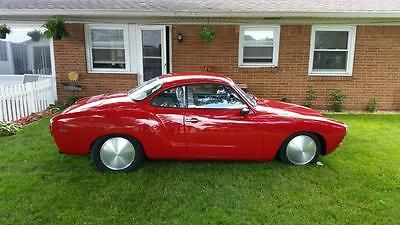 awesome 1971 Volkswagen Karmann Ghia - For Sale View more at http://shipperscentral.com/wp/product/1971-volkswagen-karmann-ghia-for-sale/