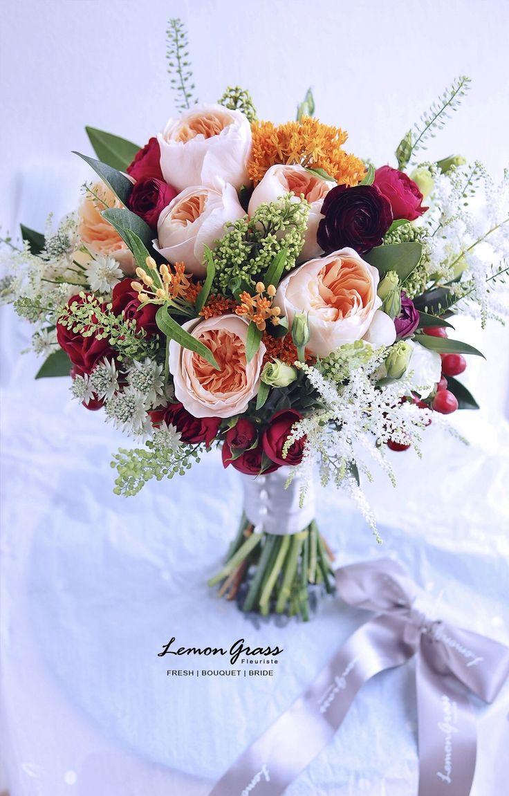 2309 best Bukiety i dekoracje z kwiatów images on Pinterest | Floral ...