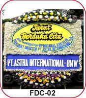 BUNGA DUKA CITA Jakarta | Toko Bunga Ucapan Duka Cita: Bunga Duka Cita RS Dharmais