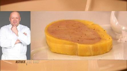 Les 25 meilleures id es de la cat gorie recette foie gras - Quantite foie gras par personne ...