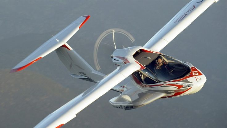 A5 Light Sport Aircraft