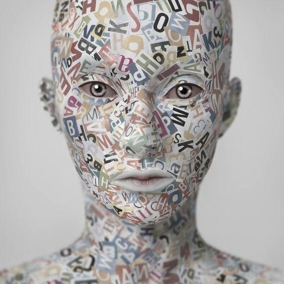 Oleg Dou | Our mask in art