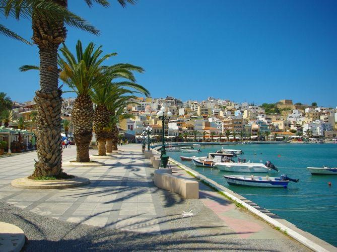 Sitia Travel Guide - CreteTravel