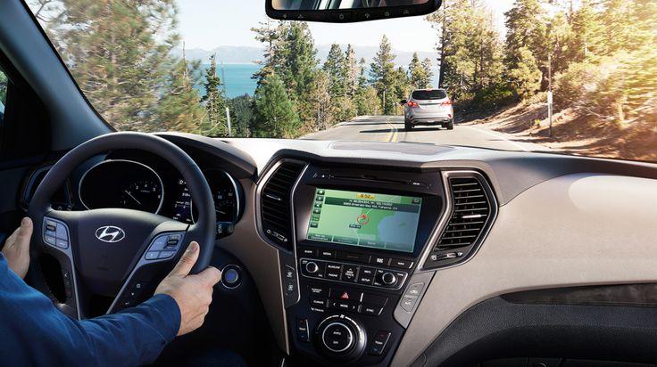 2017 Hyundai Santa Fe Sport Ultimate 2.0T: Turbo-Powered Luxury