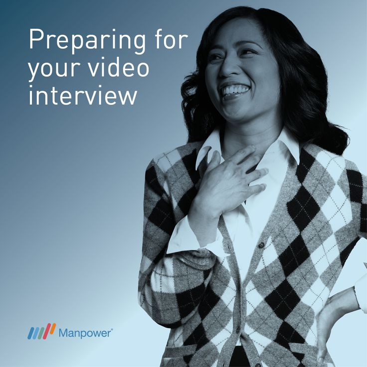 The Success Of A Video Interview Is Up To You: How Do You Prepare?