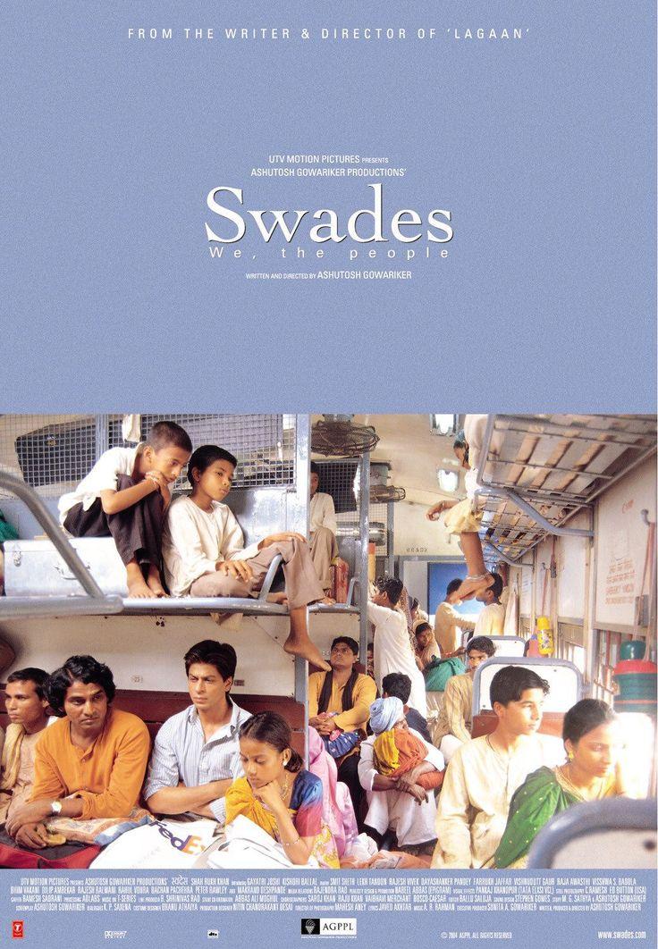 Swades | Shah Rukh Khan