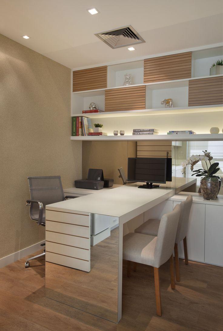 Eloy & Freitas | Arquitetura + Design | CONSULTÓRIO DERMATOLÓGICO