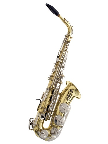 Remember this? President Bill Clinton's famous saxophone is now worth $8,963!