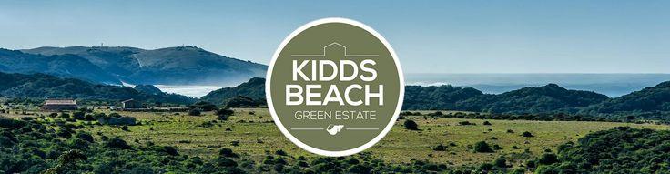 Kidds Beach Green Development 28 km from East London Airport
