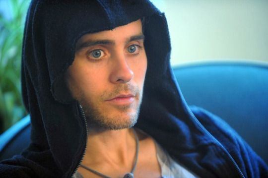 Jared Leto is the prettiest