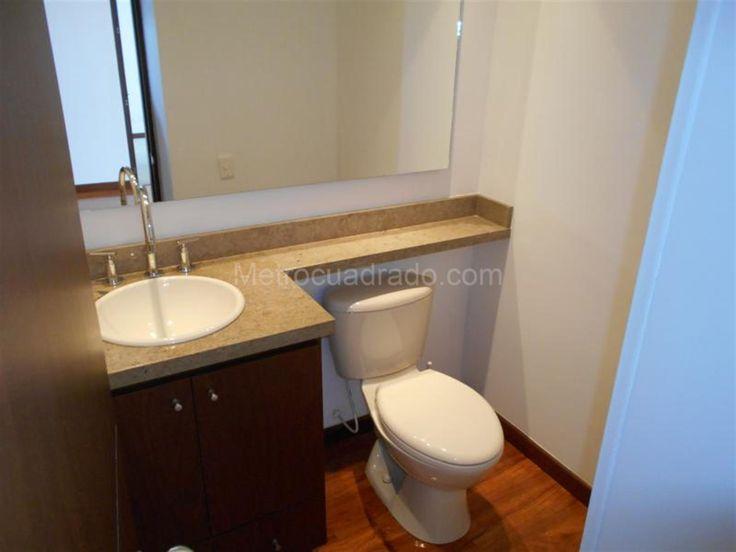 Apartamento en Arriendo en Cedritos-usaquen, Bogotá D.C., 1 habitaciones, 2 baños, 1 garajes