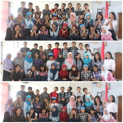 Remember this moment! ;') @uniic_