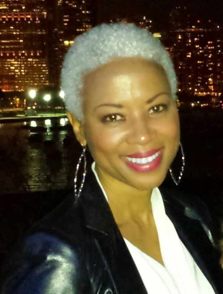 Best 258 Older African American Women Hairstyles Images On -7275