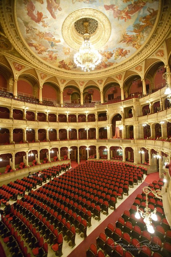 The Opera house in Budapest is the setting for more than one scene in Painted Faces. http://amzn.to/2tLplUS
