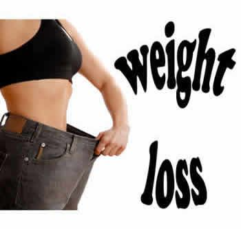 Stability your Loss Weight consumption