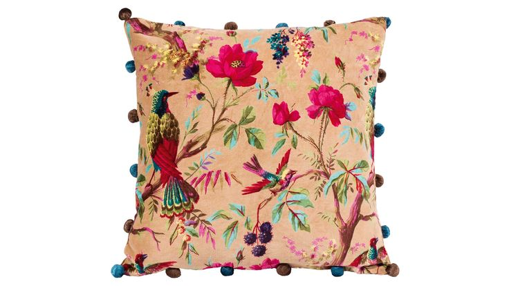 Natural Cushion Cover| LODSH