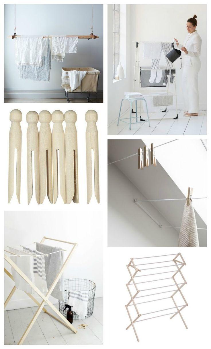 La tazzina blu: Laundry essentials in 3 steps