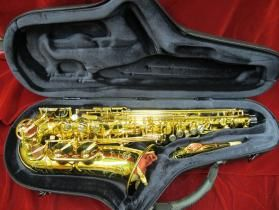 Selmer Alto Saxophone Reference 54 'Dragonbird' Limited Edition
