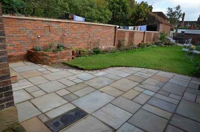 Bovingdon brick berry multi wall in boxmoor Hemel Hempstead