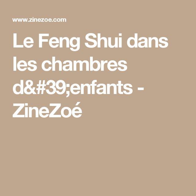 10 mejores ideas sobre le feng shui en pinterest - Le feng shui dans la maison ...